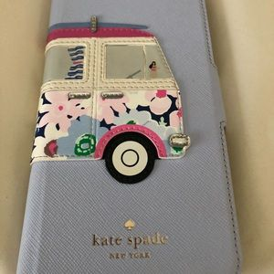 Kate Spade ♠️ 8 Plus Case. Hard to find EUC